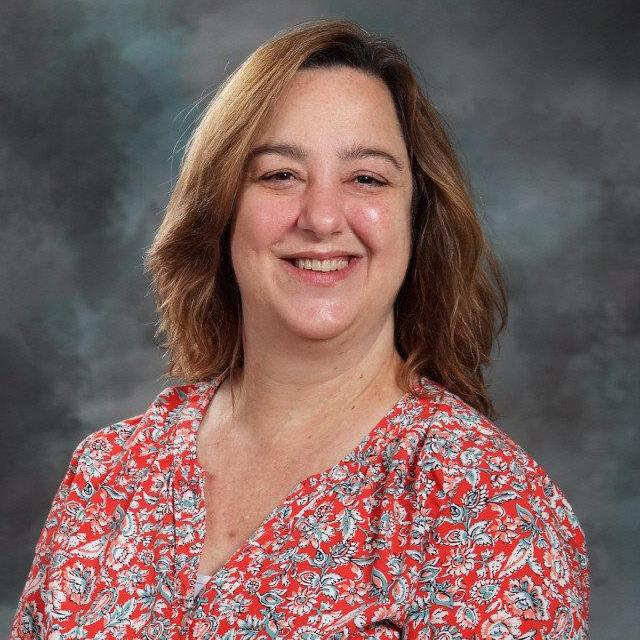 Kimberly Martin's Profile Photo