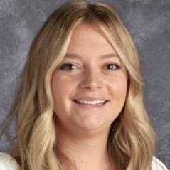 Emily Cross's Profile Photo