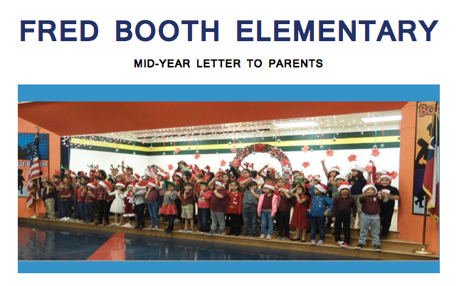 mid year letter