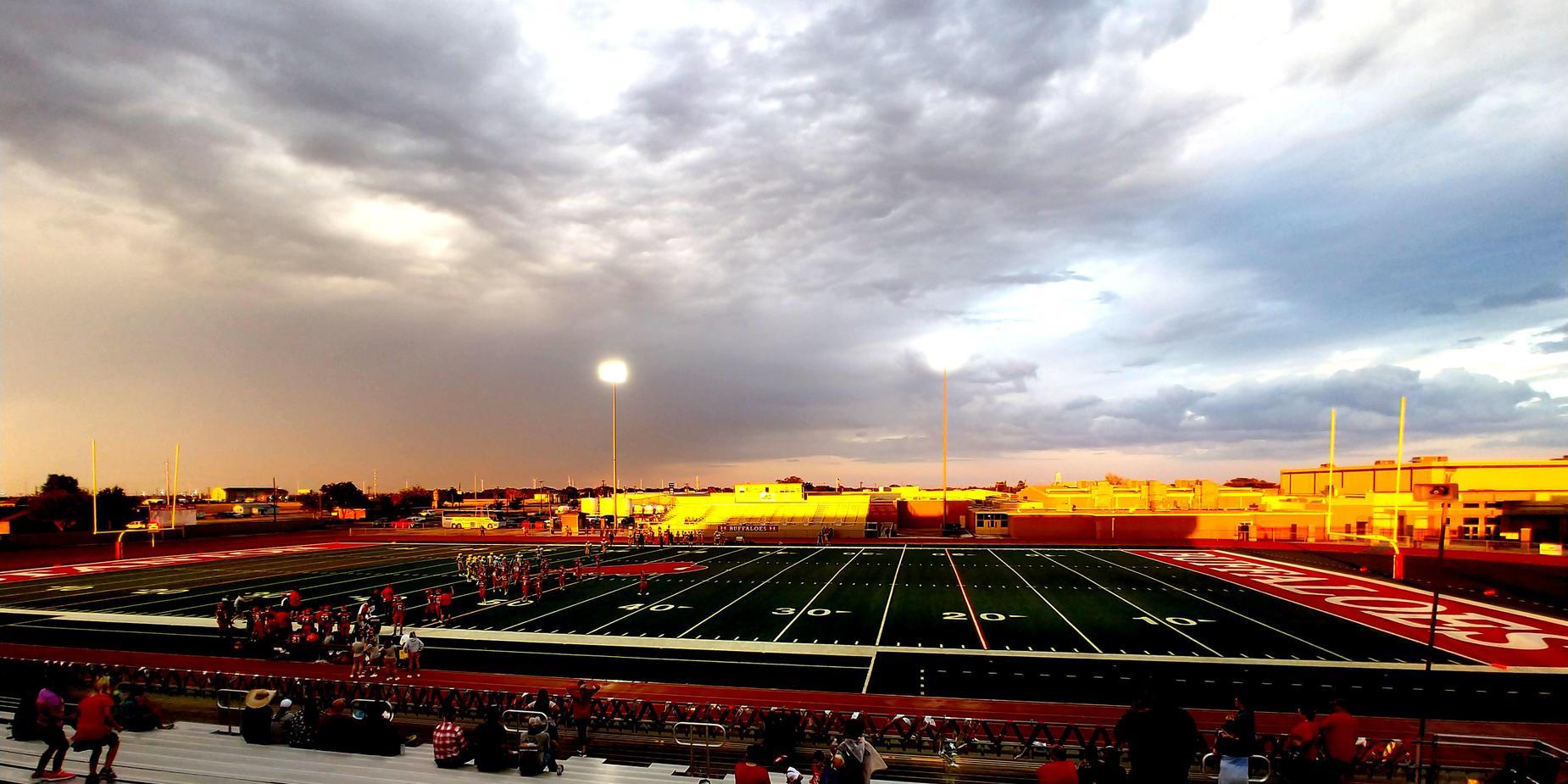 HS Field