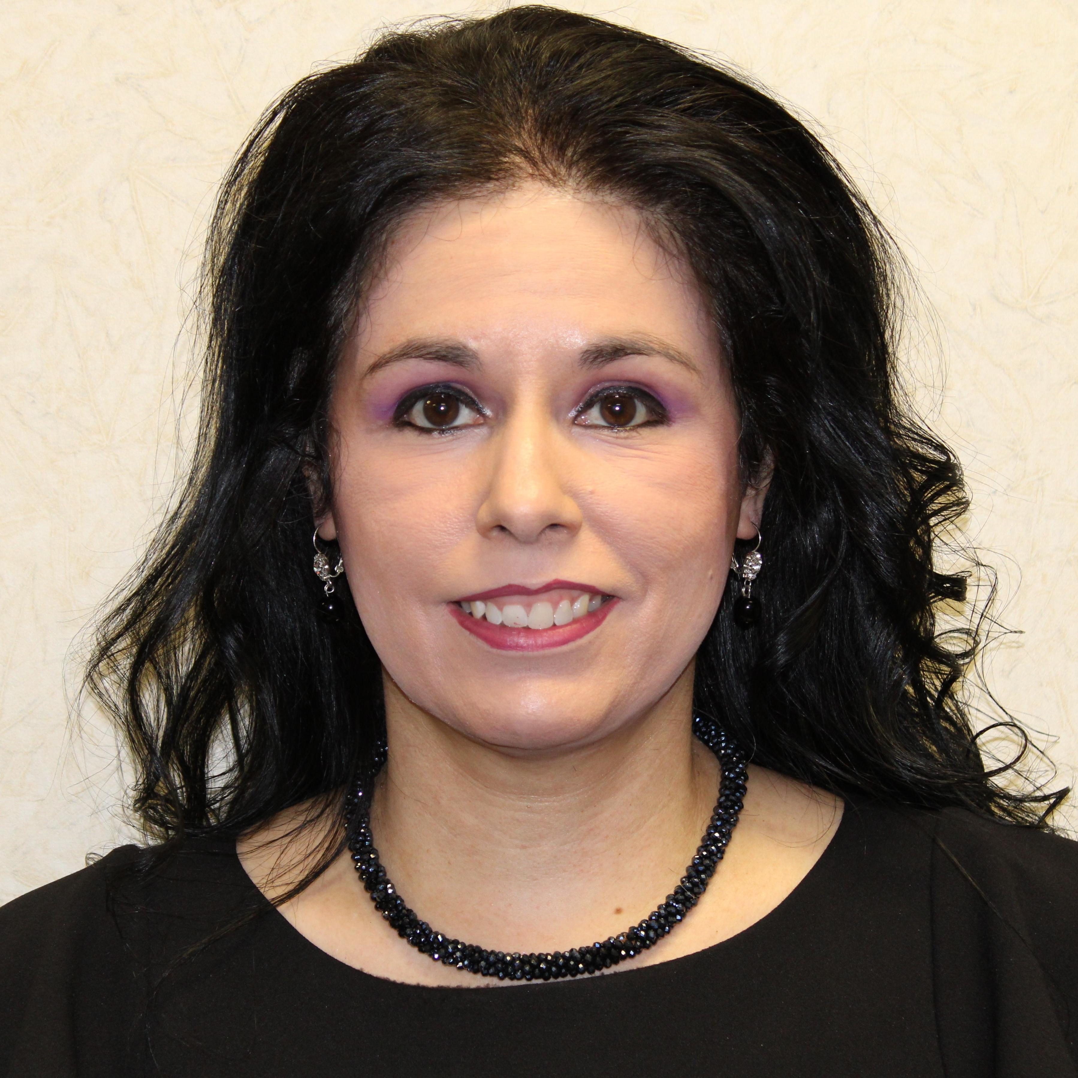 Maria Carrillo's Profile Photo