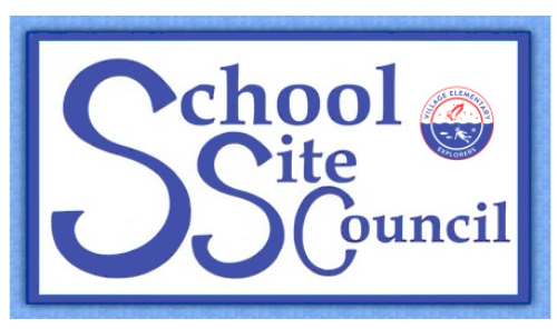 Site Council Meeting- Tuesday, February 12th. Thumbnail Image