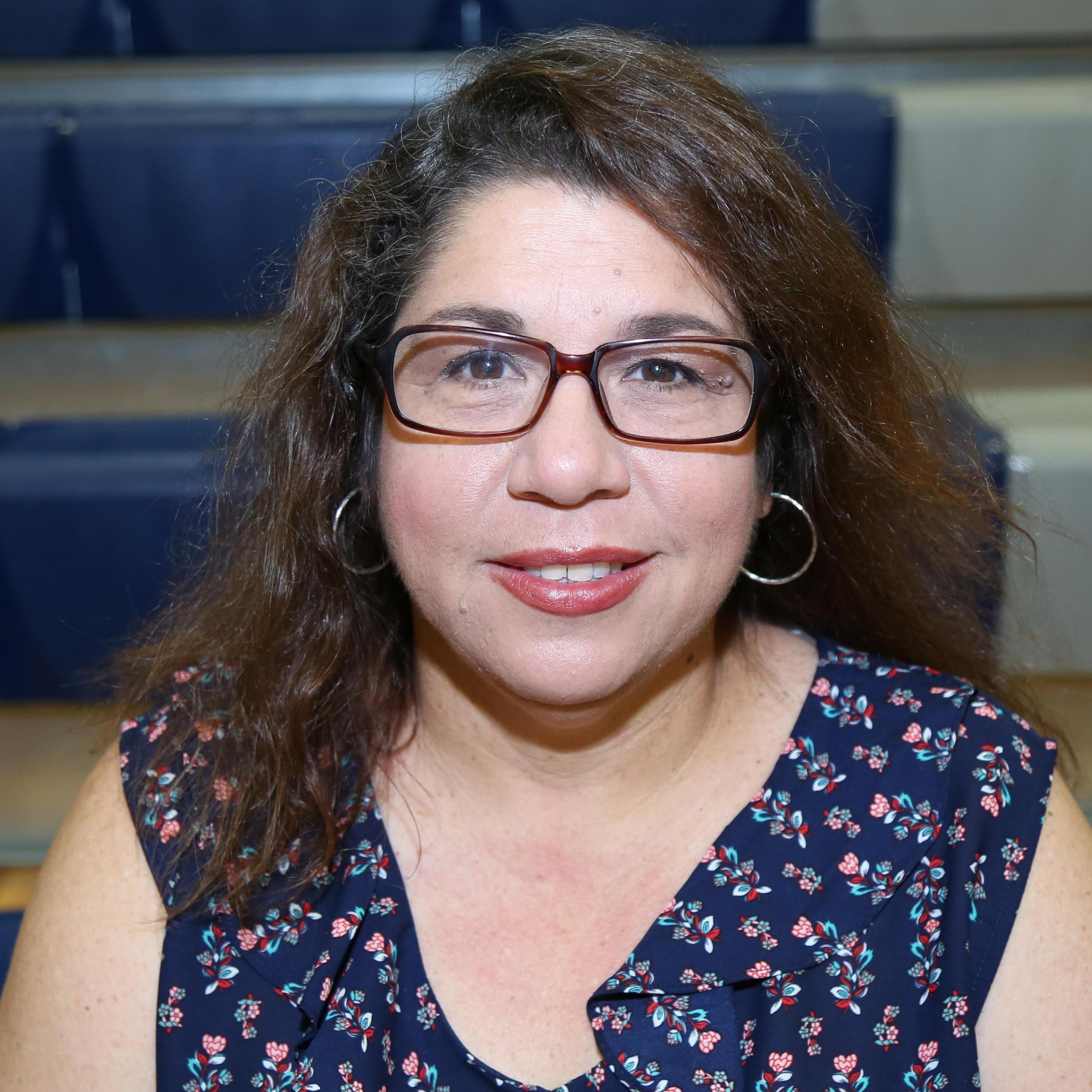 Marta Lopez's Profile Photo
