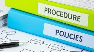 COVID-19 Policy and Procedures Featured Photo