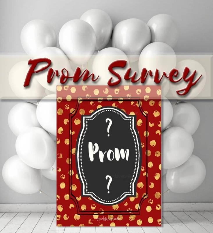 Prom 2020 Survey