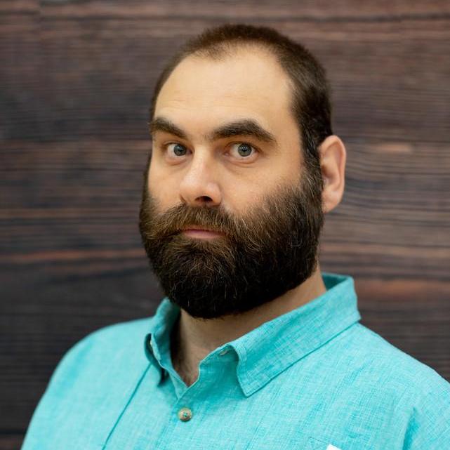 Eric Salmon's Profile Photo