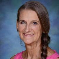 Susan Goodin's Profile Photo