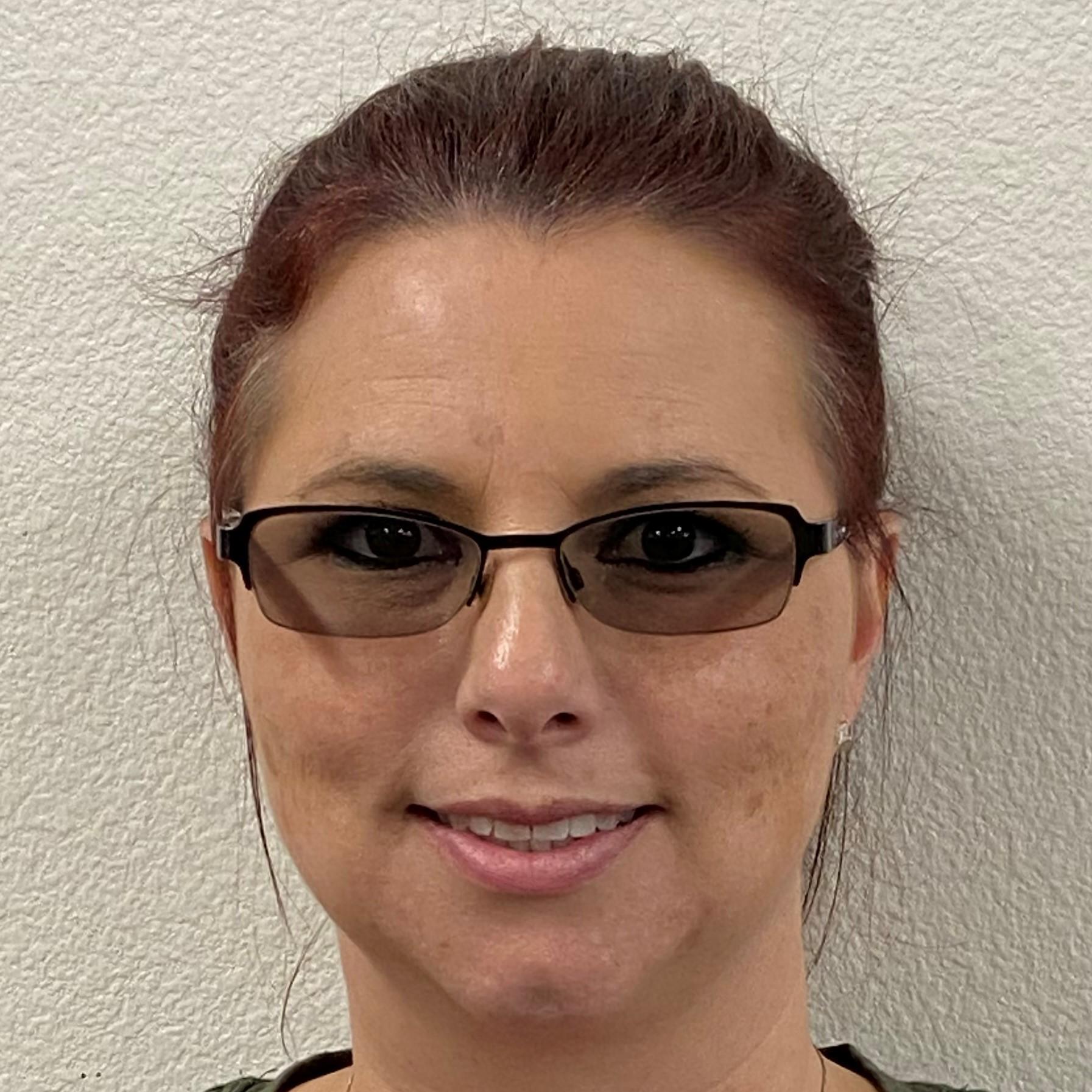 Rebecca Bendel's Profile Photo