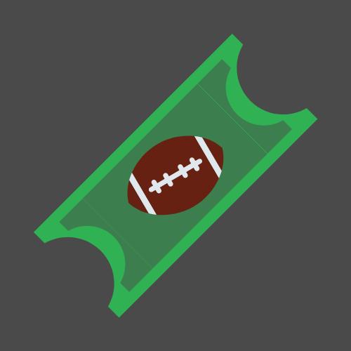 Mavericks Football @ Pleasanton (9/13/19) Presale Tickets Thumbnail Image