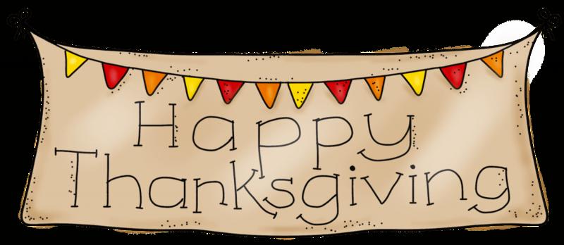 Schools will be closed November 21st - 23rd Thumbnail Image