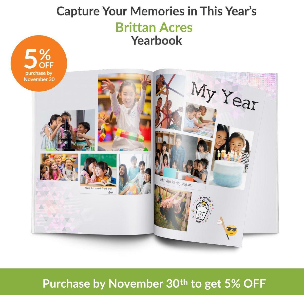 Nov yearbook