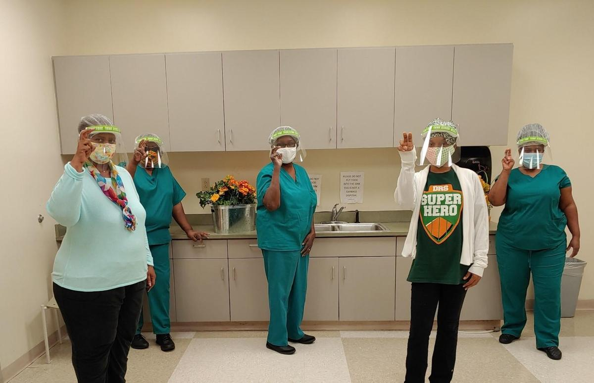 FAMU DRS Food and Nutrition Services