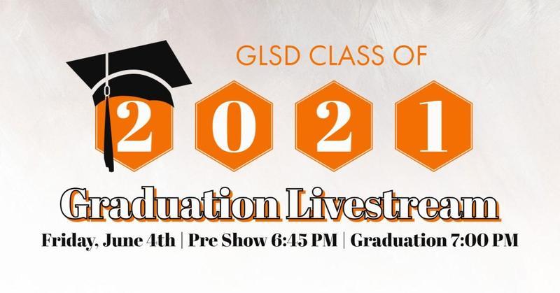 Graduation Livestream Link Featured Photo