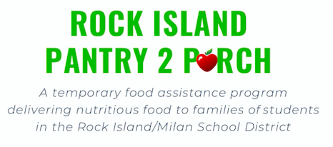 Rock Island Pantry to Porch Program Featured Photo