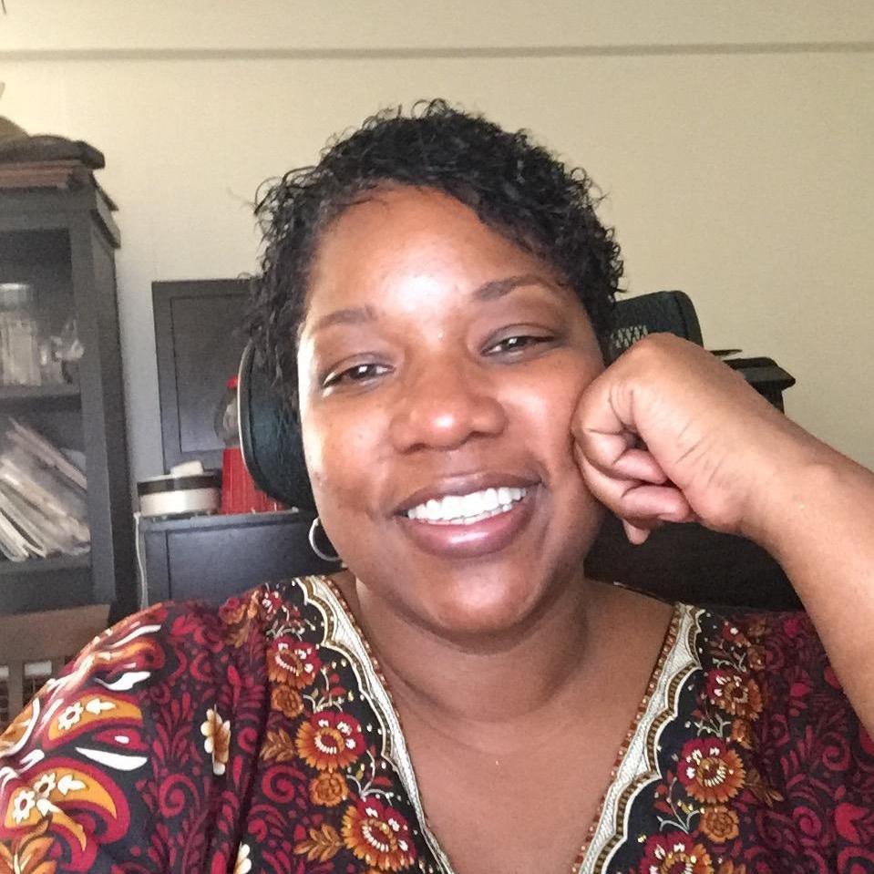 Johnnetta Jordan-Piper's Profile Photo