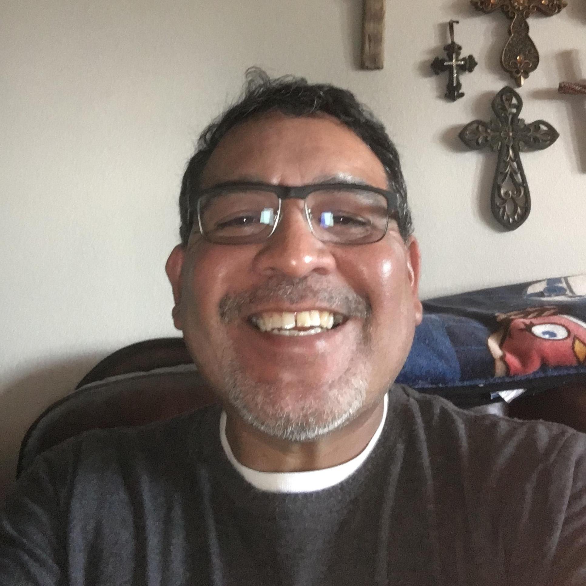 Mario Antuna's Profile Photo