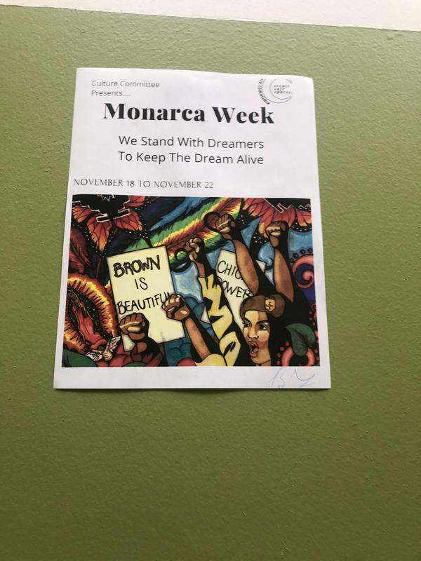 Monarca Week 2019 Thumbnail Image