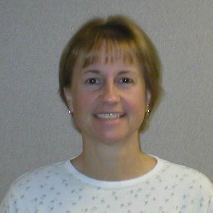 Katherine Buck's Profile Photo