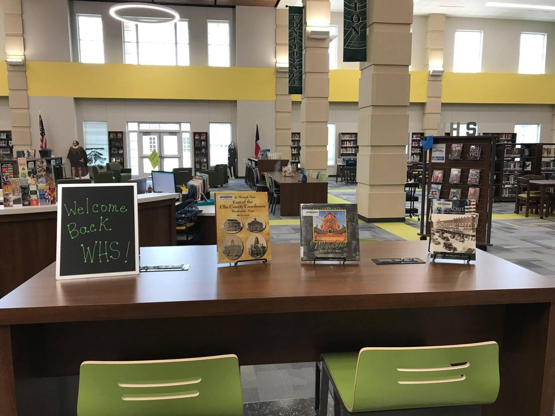 WHS Library