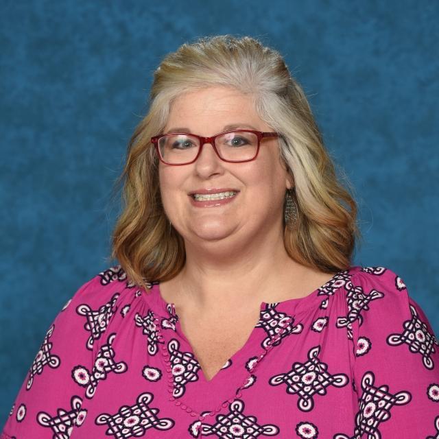 Amy Bush's Profile Photo