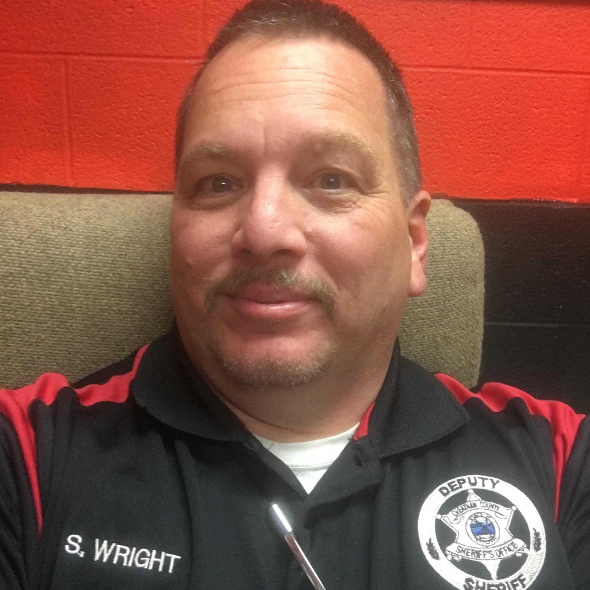 Steve Wright's Profile Photo