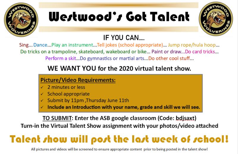 Virtual Talent Show Thumbnail Image