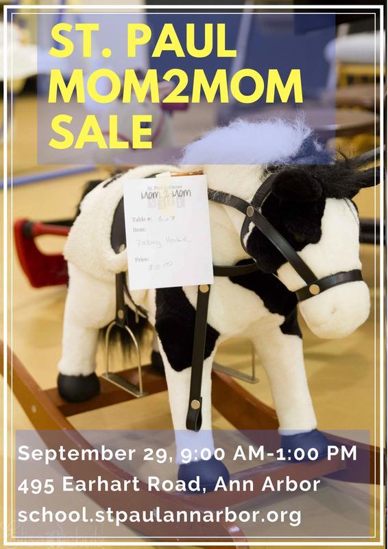 MOM 2 MOM Sale Thumbnail Image
