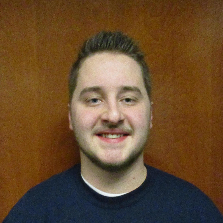 Garrett Perras's Profile Photo