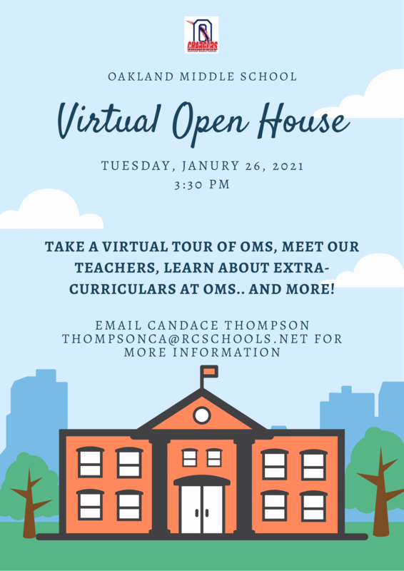 ZOOM LINK TO OUR VIRTUAL OPEN HOUSE Thumbnail Image