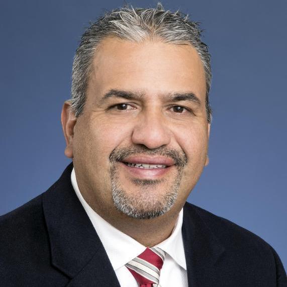 Andrew Alvarado's Profile Photo