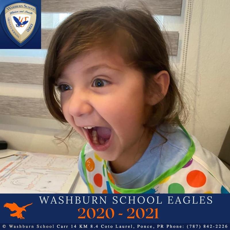 WASHBURN SCHOOL'S DISTANCE EDUCATION PROGRAM - WEEK 3 Featured Photo
