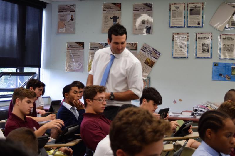 Entrance Exam Prep Course Featured Photo
