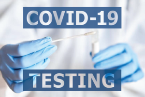 Free Targeted Mass COVID-19 Testing
