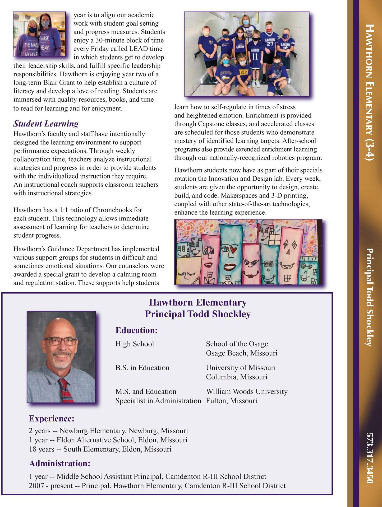 Hawthorn pg 2