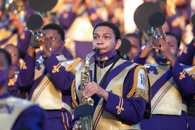 St. Augustine and the Best Band in the Land featured on 60 Minutes Featured Photo