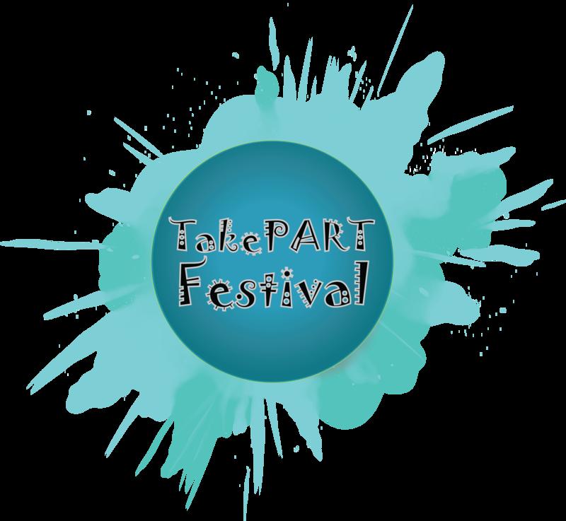 Virtual TakePART Festival: June 5th, 2021