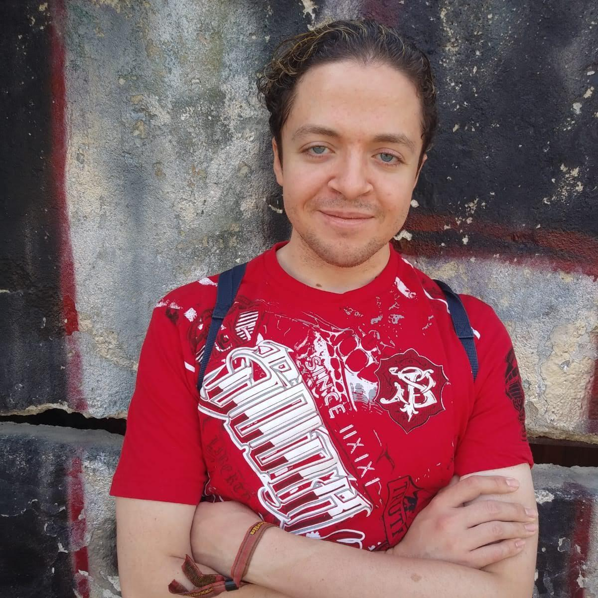 Andres Ramirez's Profile Photo