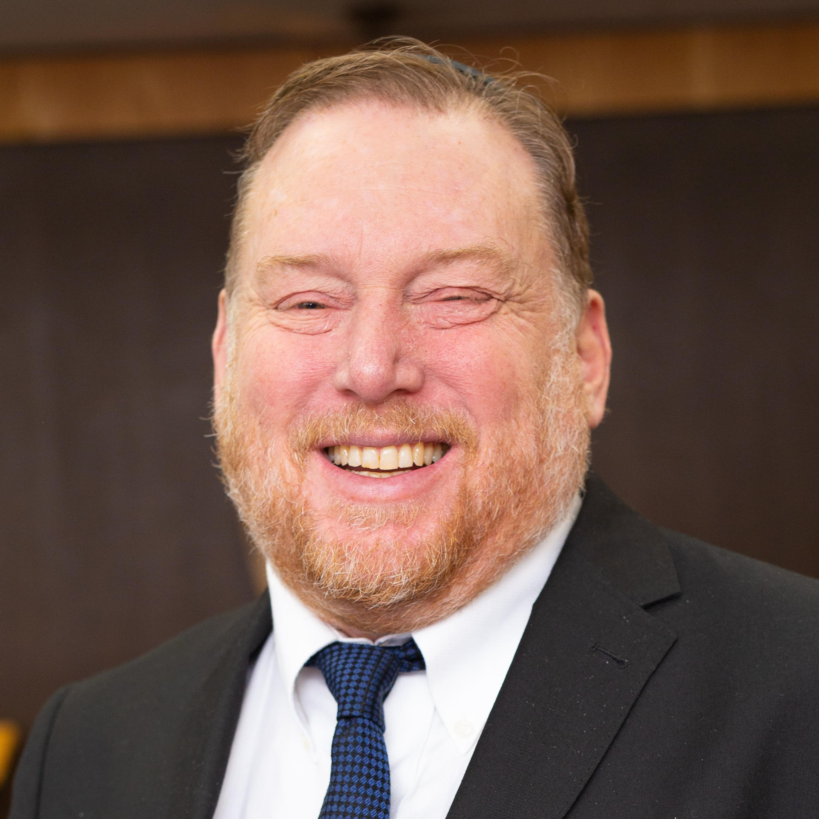 Jonathan Weiss's Profile Photo