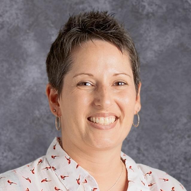 Jill Brown's Profile Photo
