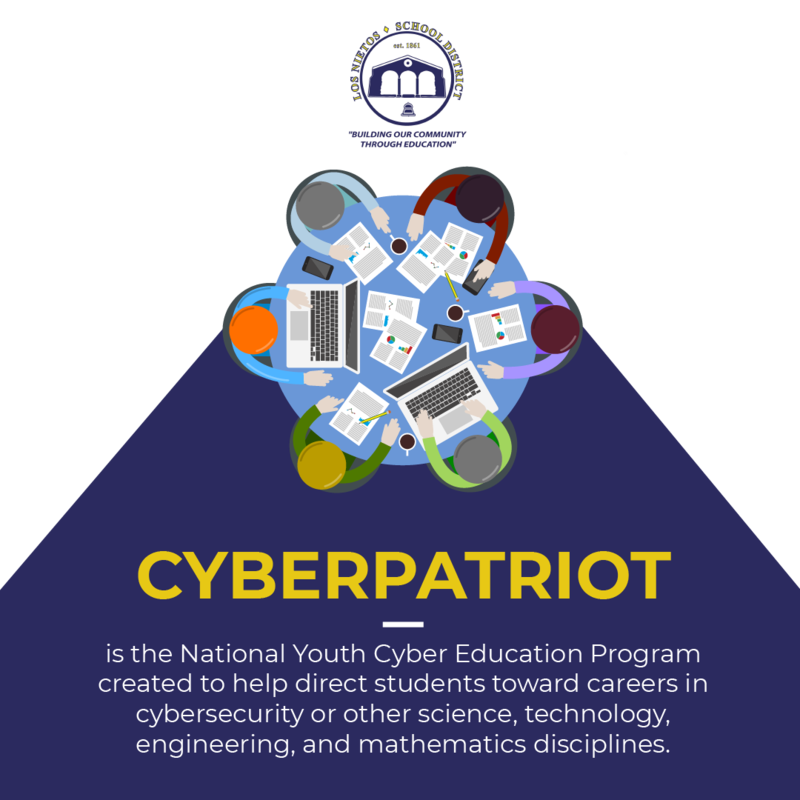 CyberPatriots Round 2 Featured Photo