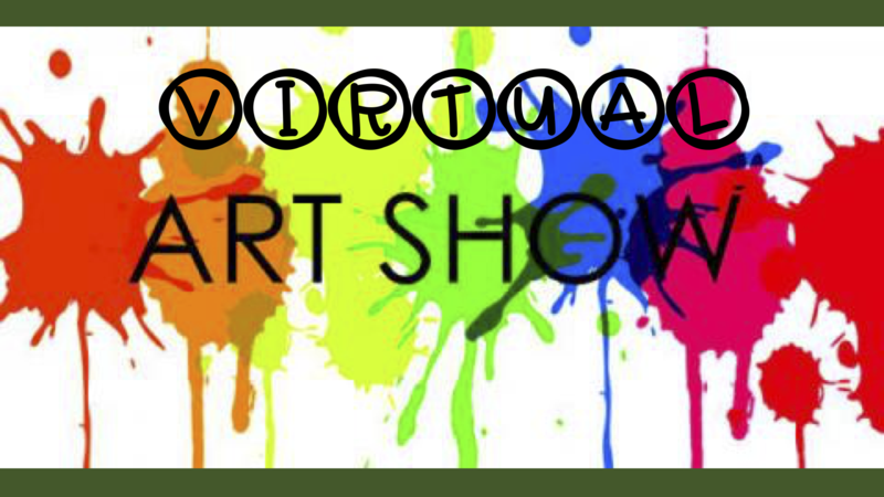 SCPS Spring 2021 Virtual Art Show Featured Photo