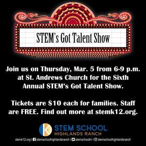 STEM's Got Talent