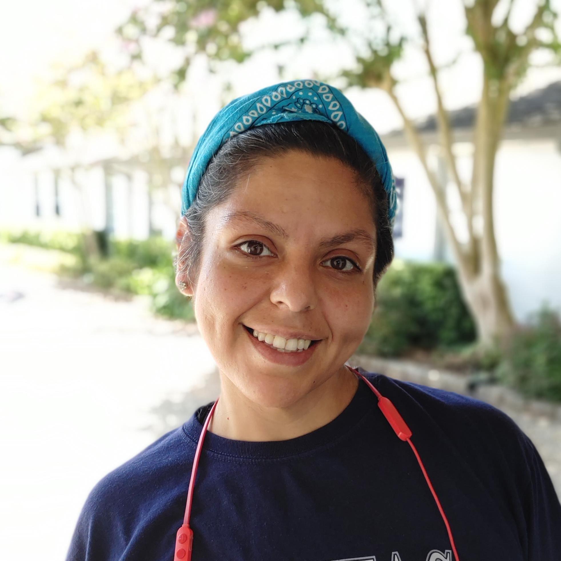 Fellicia Castillo's Profile Photo