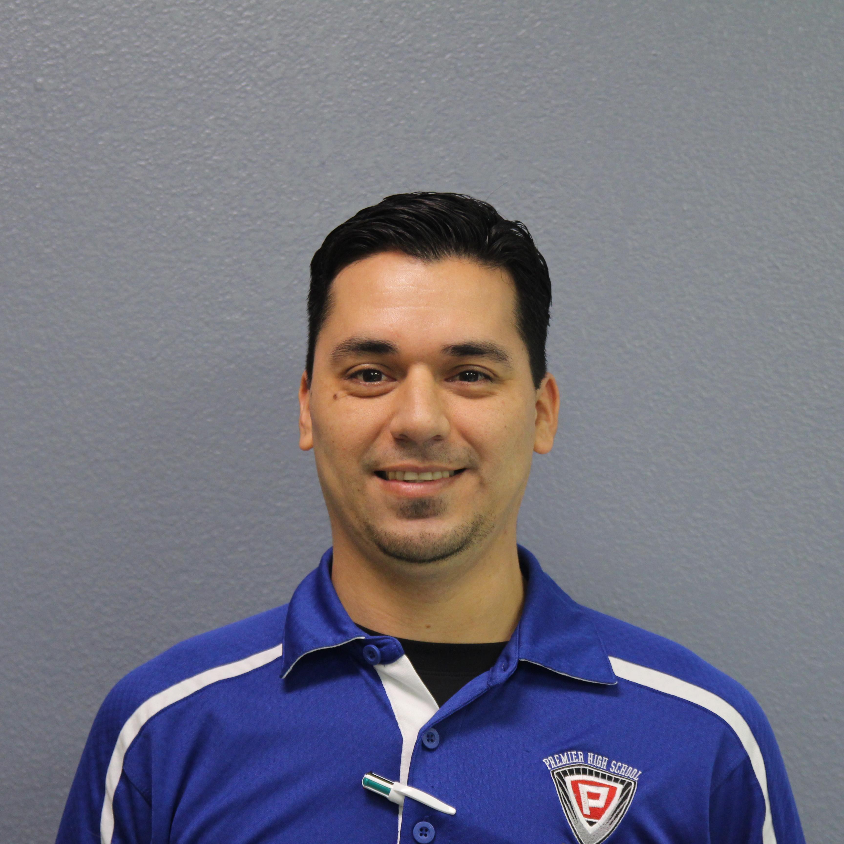 A. Vela's Profile Photo