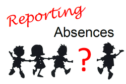 Report an Absences