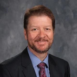 Jeffrey Jones's Profile Photo