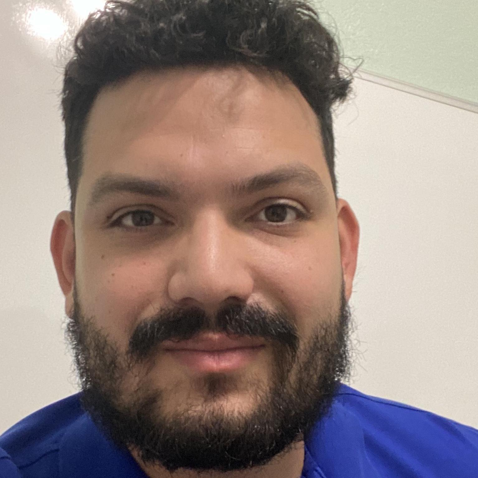 Adrian Morales's Profile Photo