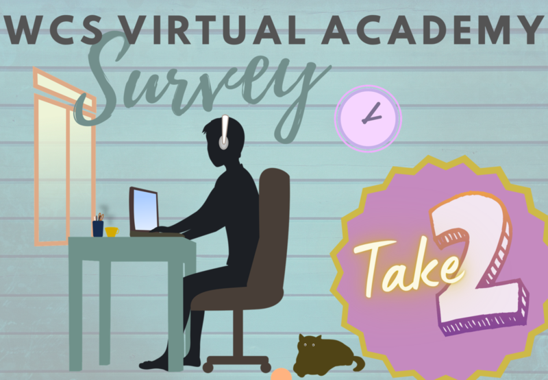 WCS Virtual Academy Take 2 Thumbnail Image