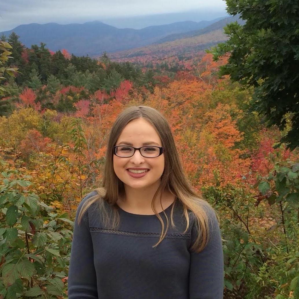 Mary Rose Dillon's Profile Photo