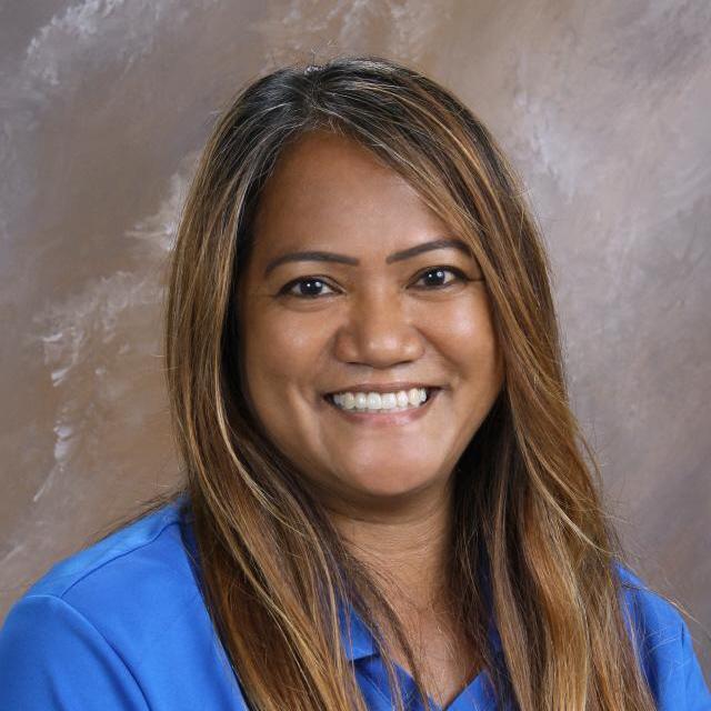 Adele Kanahele's Profile Photo